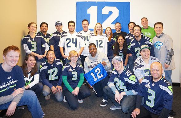 tirebuyer team seahawks 12th man