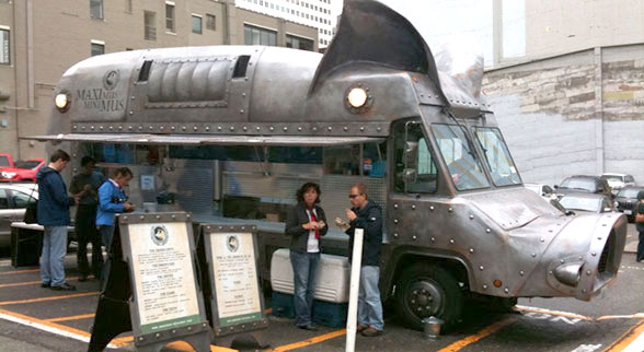 How To Read A Tire >> The Rise of the Food Truck | TireBuyer.com Blog