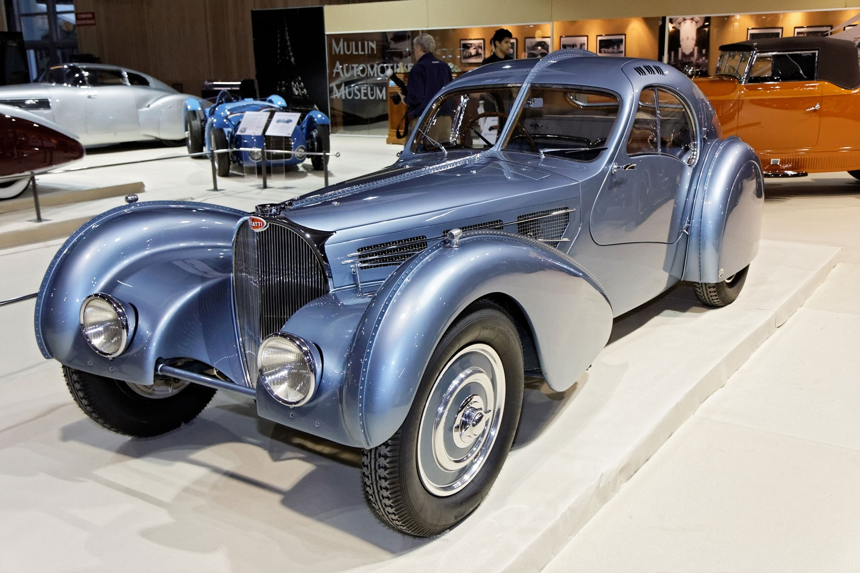 The 20 Most Expensive Cars Sold at Auction | TireBuyer.com