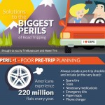 solutions to the biggest perils of road tripping