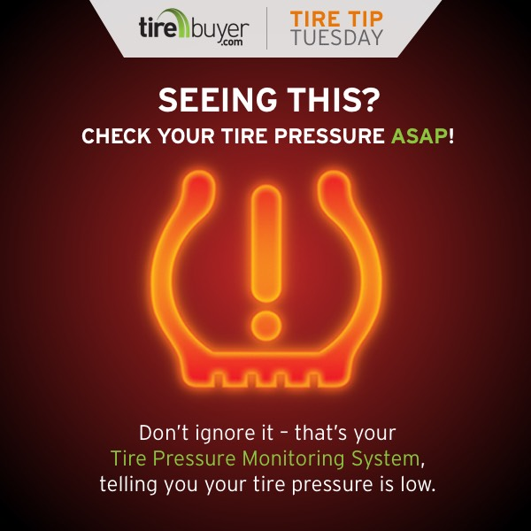 Seeing this? Check your tire pressure ASAP! That's your Tire Pressure monitoring system telling you your tire pressure is low.