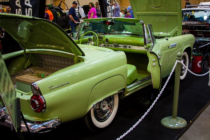The Driving Of The Green TireBuyercom Blog - Green cool cars