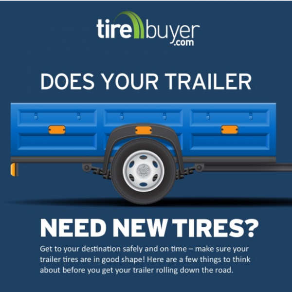 Replacing Trailer Tires