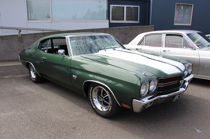 cars we love 1970 chevelle ss 454 ls6 blog. Black Bedroom Furniture Sets. Home Design Ideas