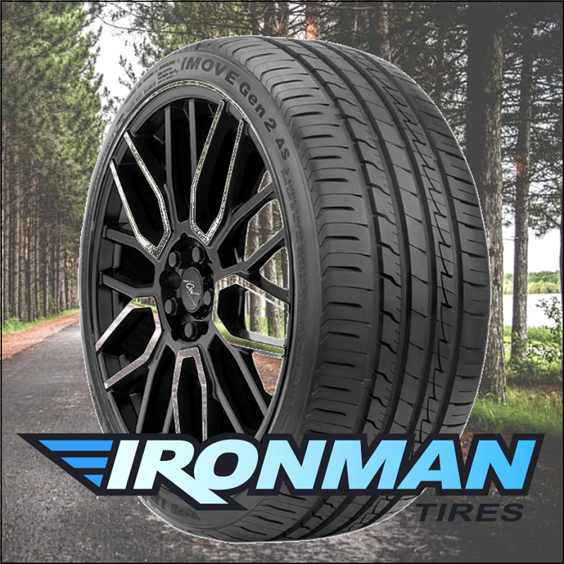 Auto Performance Shop >> Ironman Tires Now Available   TireBuyer.com Blog