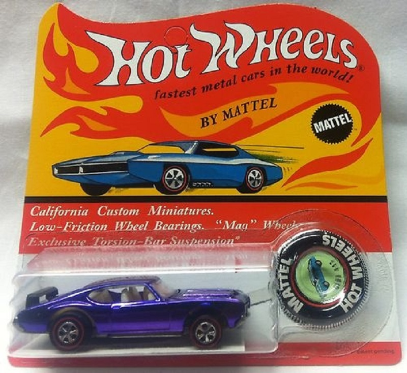 The 5 Most Expensive Hot Wheels Cars | TireBuyer.com Blog