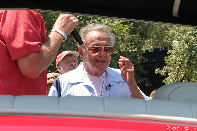Tire Shop Open Late >> George Barris: Not your ordinary auto customizer | TireBuyer.com Blog
