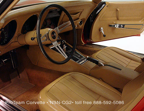Corvette-LT-1ZR-Interior