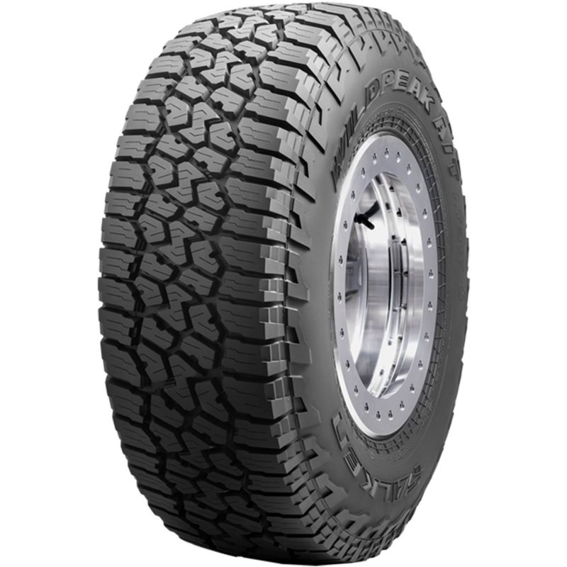 235 75r15 In Inches >> New for 2017! Cooper, Falken, and Ironman Tires | TireBuyer.com