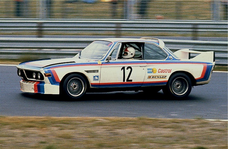 3.0 CSL Race Car_Spurzem