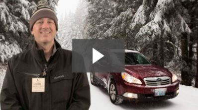 Top Five Winter Tire Questions with Travis