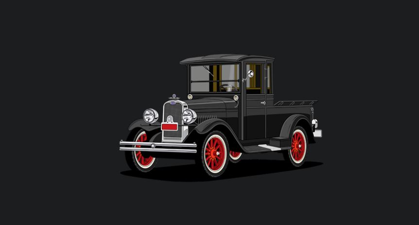 1929 Series AC Light Delivery