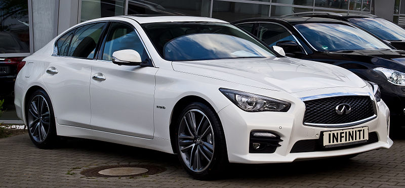 infinity Q50 for sale