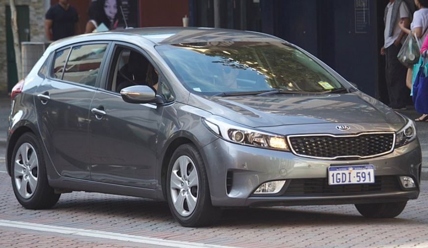 Kia Forte for sale