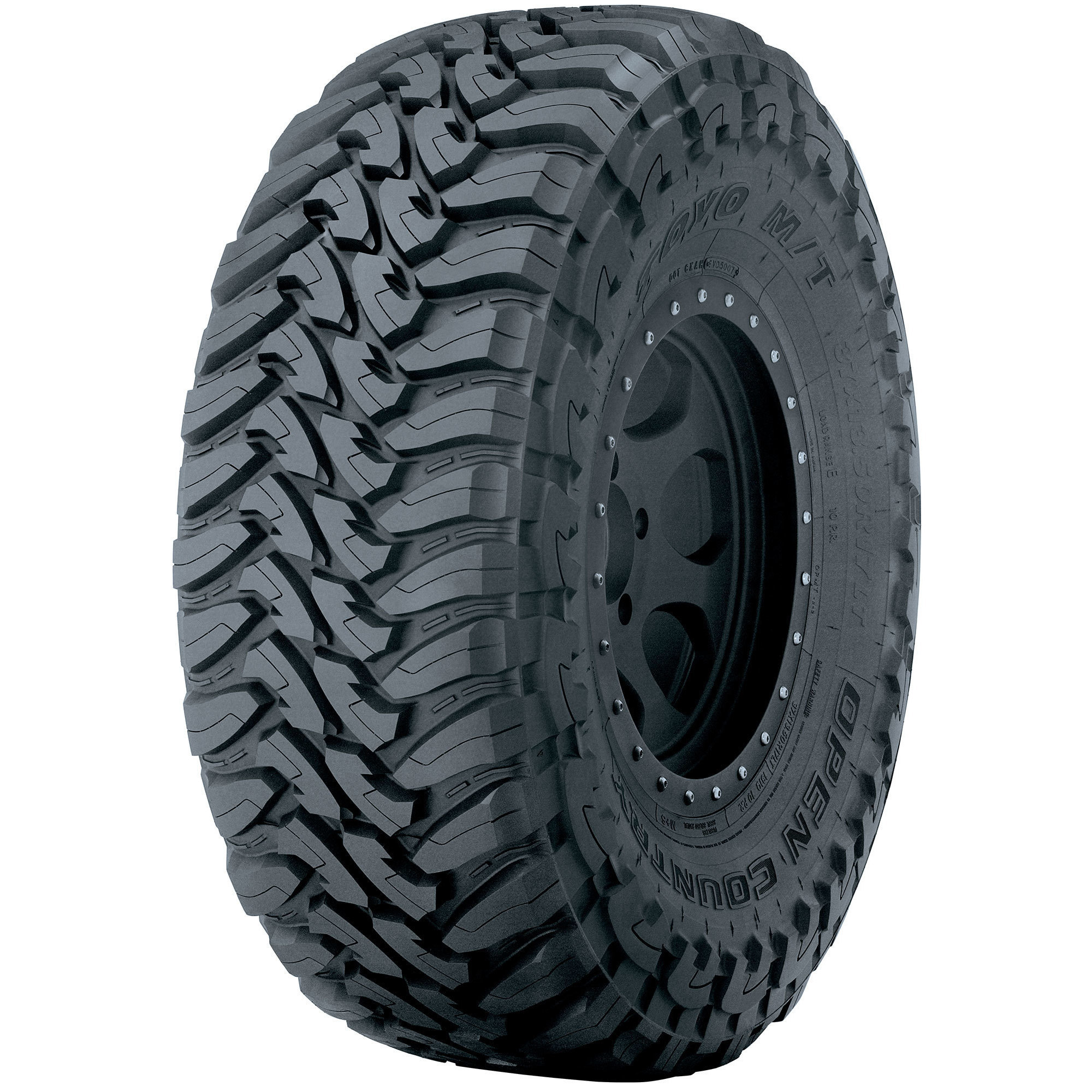 Used Mud Tires For Sale >> Customer-favorite tire: Toyo Open Country M/T | TireBuyer.com Blog