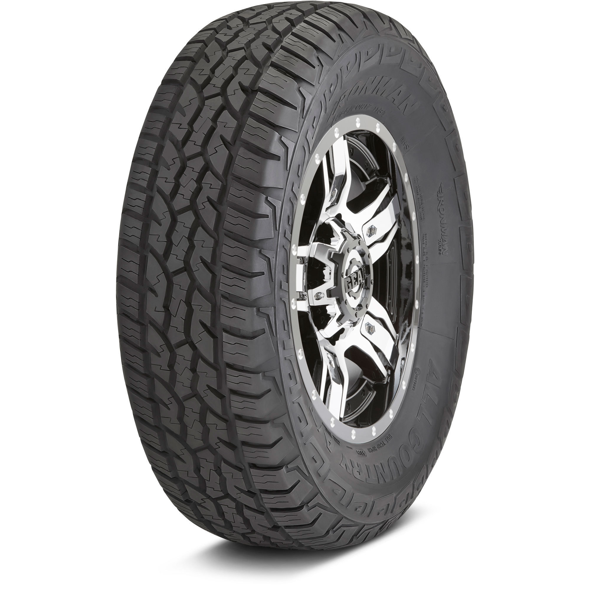 All terrain tires for sale