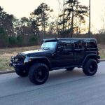 mickey thompson jeep