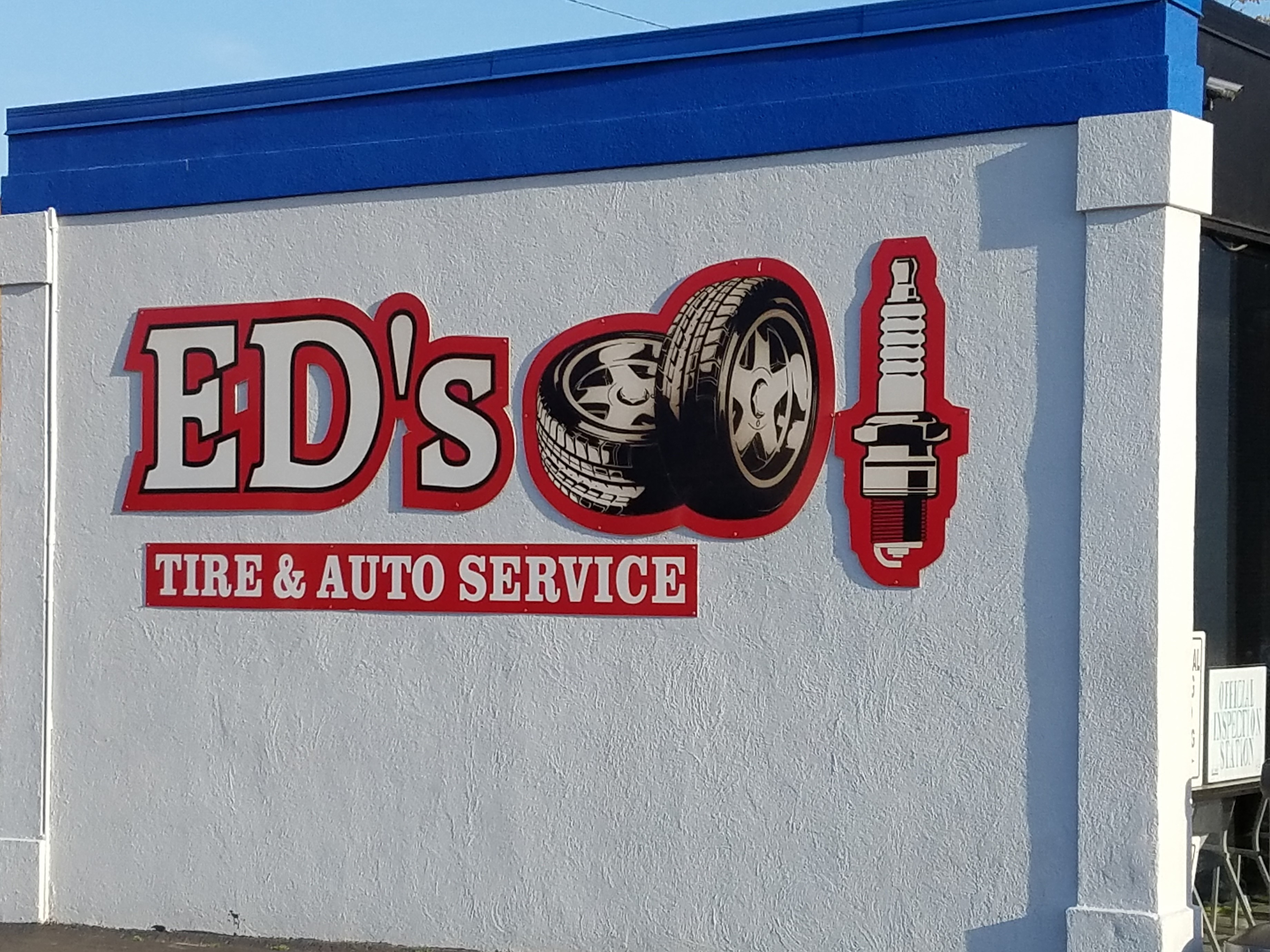 Meet A Tirebuyer Installer Joe Quigg Of Ed S Tire And Auto Services