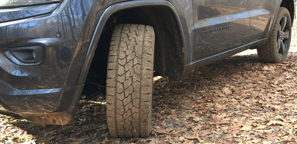 New Releases In The All Terrain Tire Category Tirebuyer Com Blog