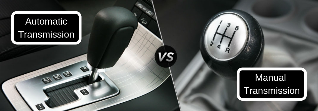 Manual Vs. Automatic, Which Is Better?