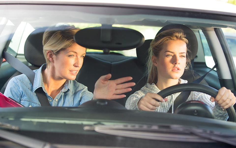 Get Your Teen Ready for Driving School