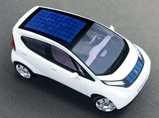 Solar Cars: The Latest Trend in Auto Manufacturing