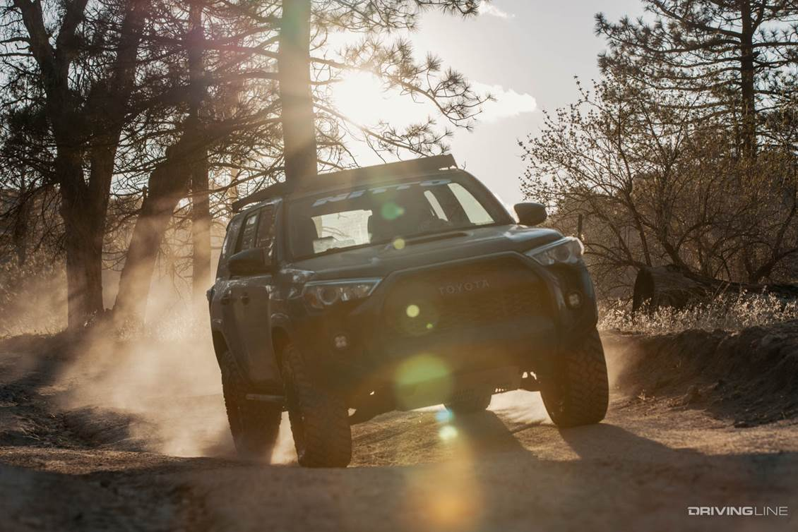 10 Ways to Experience Off-Road Trails From Home