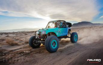Product Spotlight: Falken Off-Road Tires