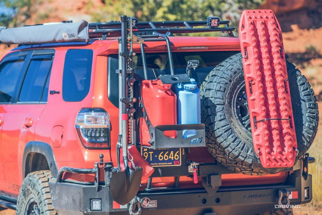 7 Things You Need to Know to Avoid Looking Like an Off-Road Poser