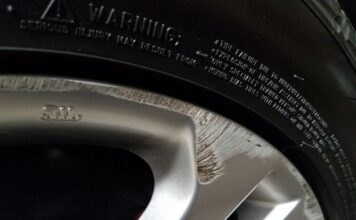Do It Yourself Wheel Repair Machined-Finish Lip and Spoked Wheels