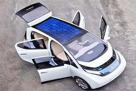 Solar Cars The Latest Trend in Auto Manufacturing