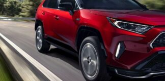 The 302 HP 2021 Toyota RAV4 Prime Is the Next Great Sleeper