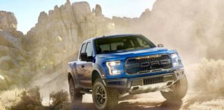A History of Ford's Most Powerful Truck: The Raptor