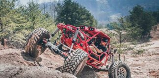 Video Inside Line – The Ecotec Buggy