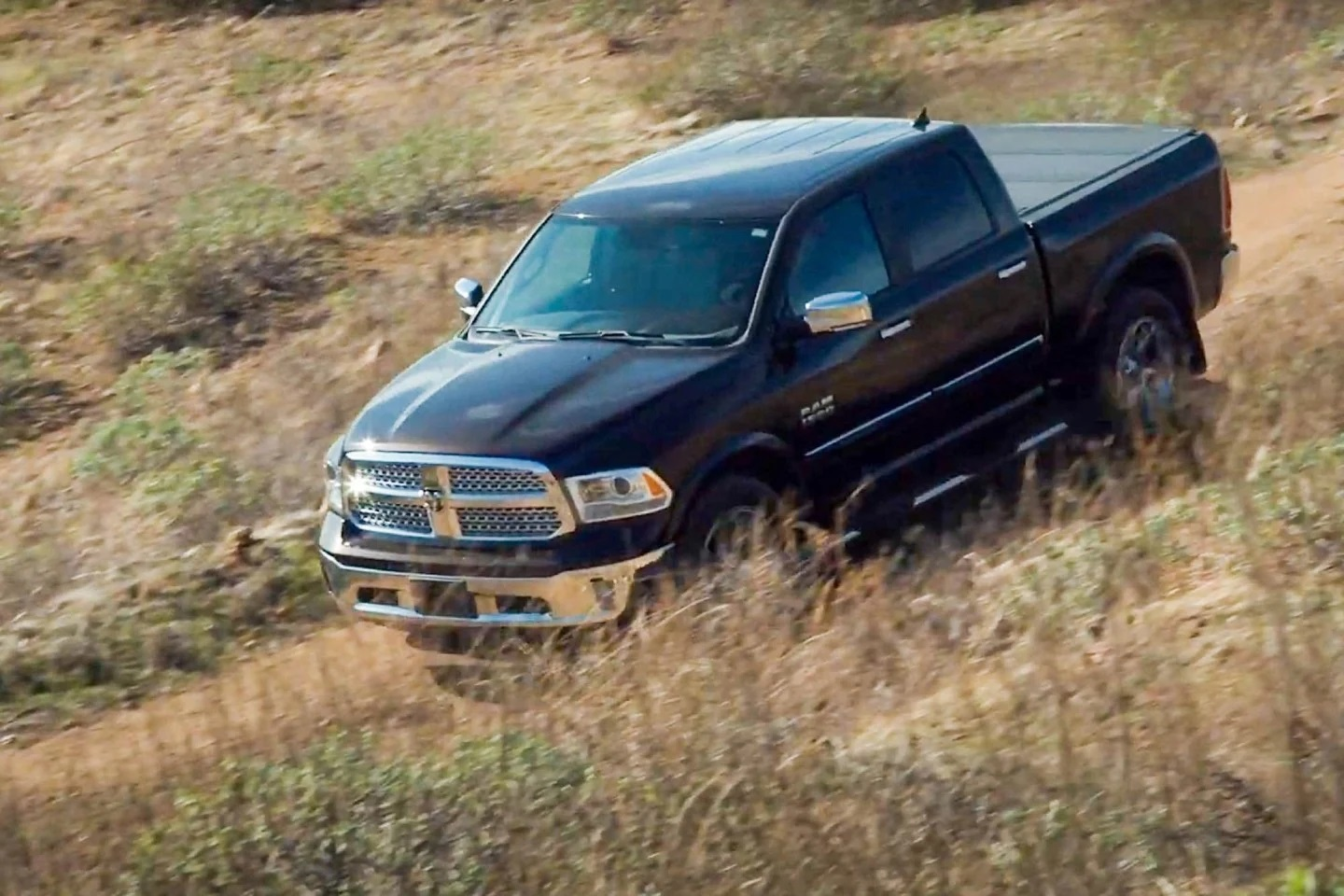 The General Tire Grabber APT would be a good tire for a full-size pickup truck that sees an occasional dirt road, but also hauls a trailer or boat on a regular basis.