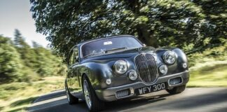 Cars We Love: Ian Callum's Jaguar Mark 2