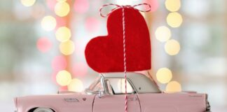 Five Date Ideas for Car Enthusiasts