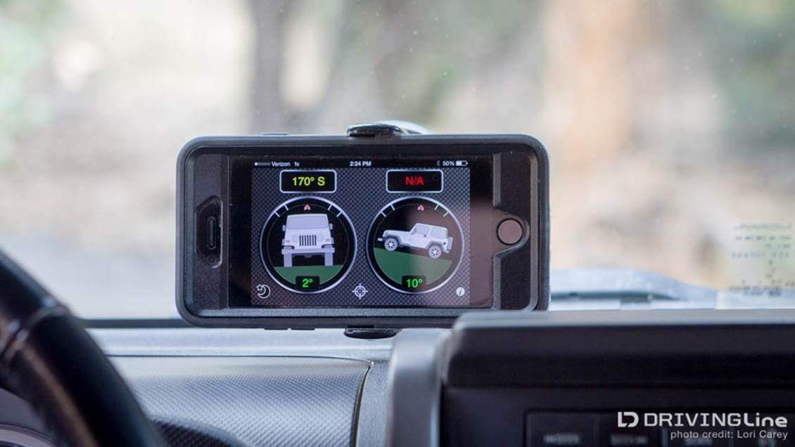 13 Apps to Help Your Next off-Road Adventure