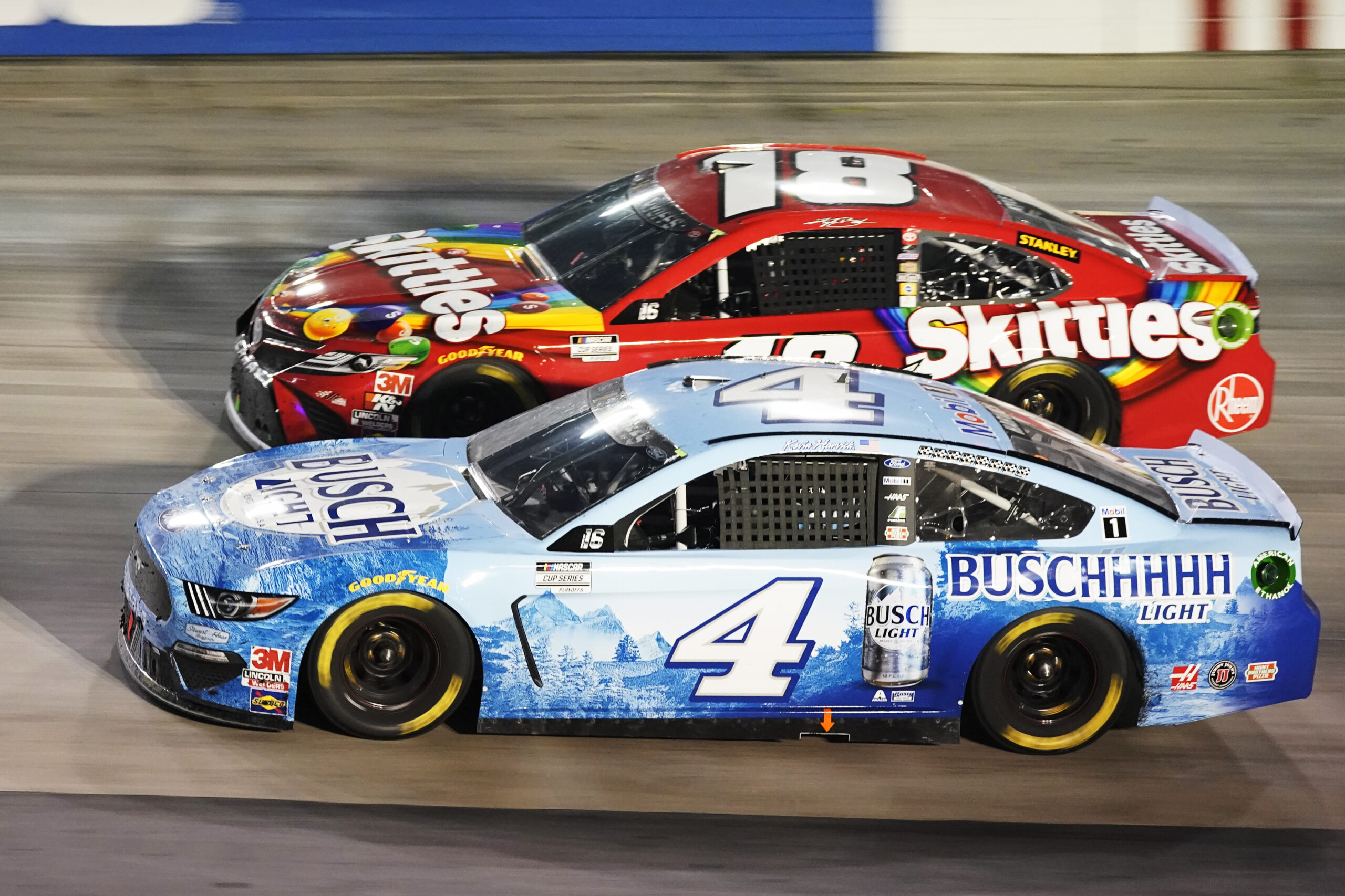 2020 NASCAR Race Season: What's New in 2020 Rules?