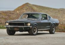 Bullitt: The Grandfather of Car Chase Movies