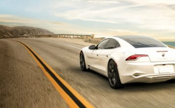 Karma Revero GT Shocks the Electric Car World