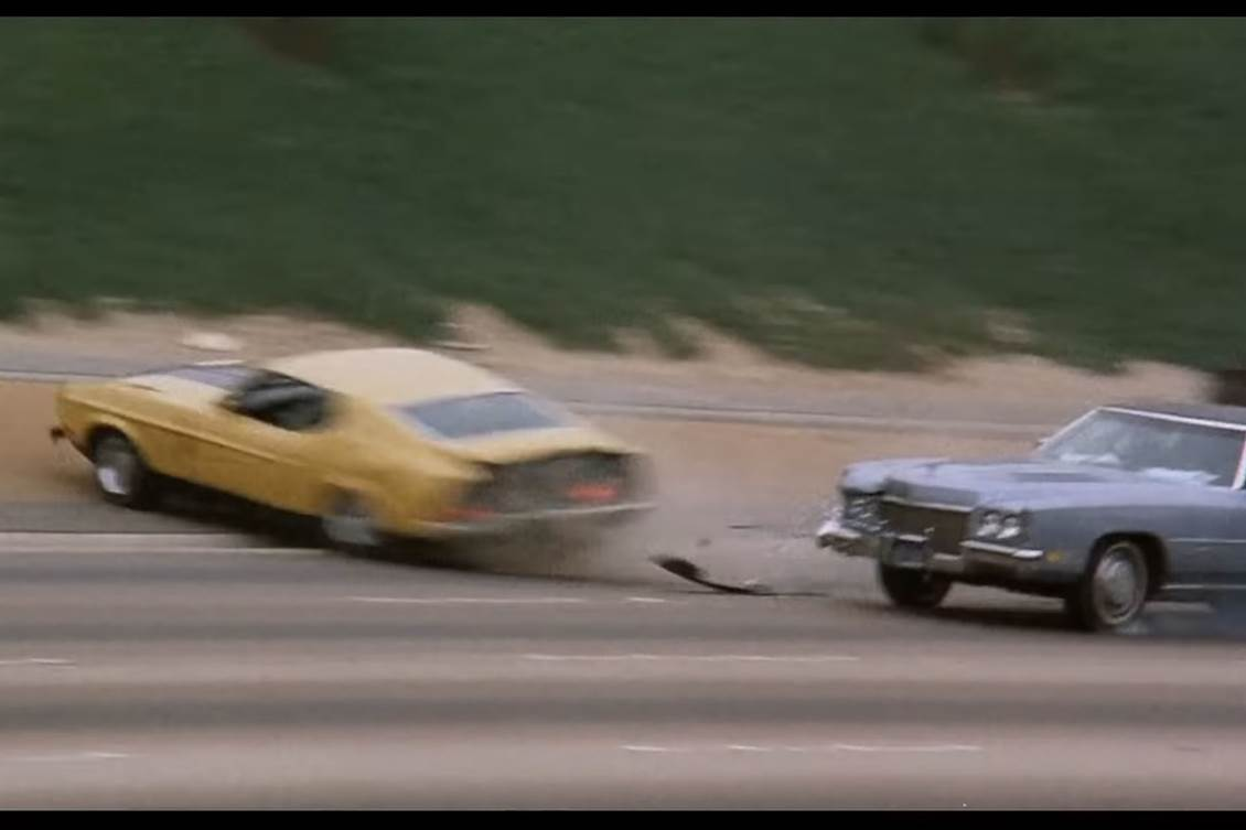 Sorry Bullitt, the 1974 Gone in 60 Seconds Eleanor Is the Greatest Movie Mustang of All Time