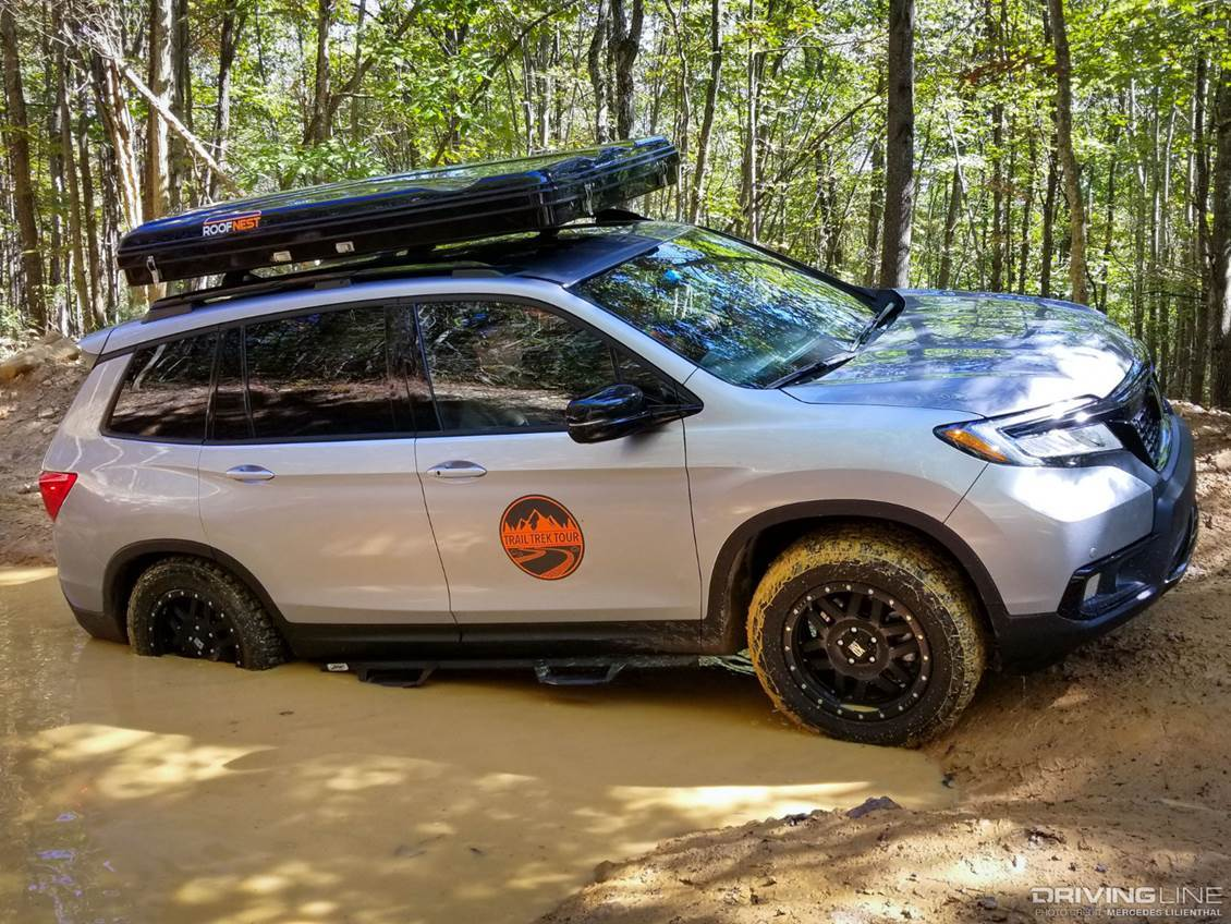 Soft-Roader Comparison Which Awd Crossover Are You Taking On the Trail