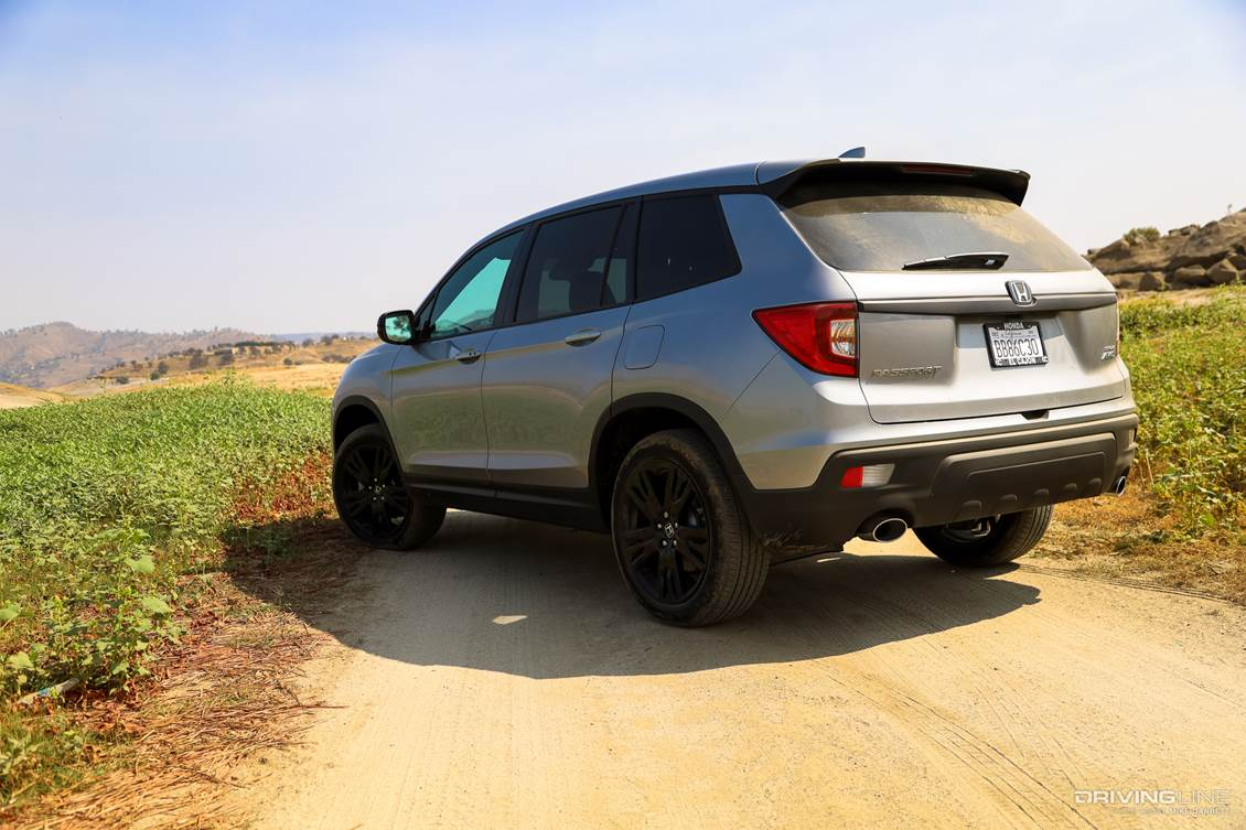 Why I Chose the Honda Passport Over the Grand Cherokee or 4Runner