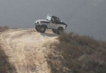 The ABC's of Off-Roading