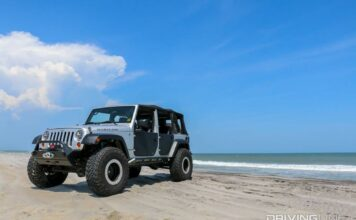 Off-Roading for Dummies 10 Things You Need to Know