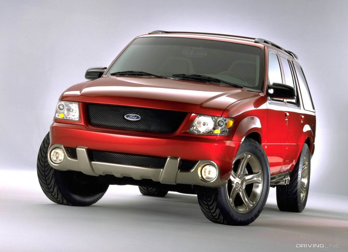 5 Forgotten Ford Truck Concepts That Were Never Built (and What We Got Instead)