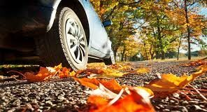 The Importance of Your Tires Going into Fall