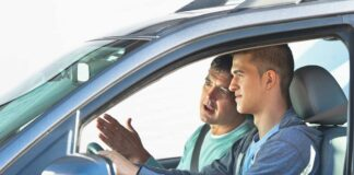 7 Safety Tips for New Drivers
